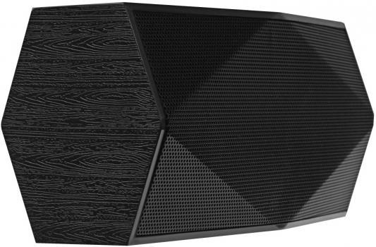 Портативная акустика Ginzzu GM-891B черный портативная акустика ginzzu gm 899b черный