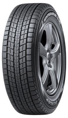Шина Dunlop Winter Maxx SJ8 245/70 R16 107R dunlop winter maxx wm01 205 65 r15 t