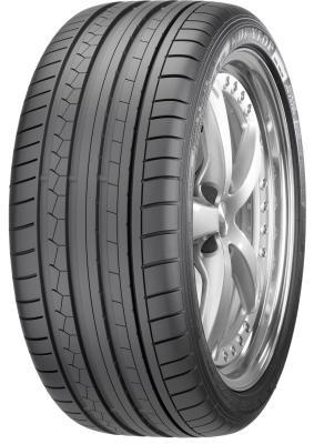 Шина Dunlop SP Sport Maxx GT 275/35 R19 96W шина dunlop winter maxx wm01 245 40 r19 94t run flat