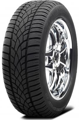 Шина Dunlop SP Winter Sport 3D ROF 285/35 R20 100V dunlop winter maxx wm01 205 65 r15 t