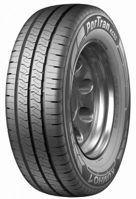 Шина Kumho PorTran KC53 205/65 R15C 102/100T dunlop winter maxx wm01 205 65 r15 t