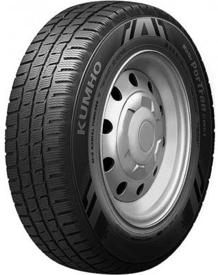 Шина Kumho Winter Portran CW51 205/65 R16C 107/105T dunlop winter maxx wm01 205 65 r15 t