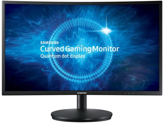 "Монитор 27"" Samsung C27FG70FQI CURVED  samsung s27e370d 27"