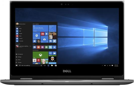 Ноутбук DELL Inspiron 5378 13.3 1920x1080 Intel Core i3-7100U 5378-7841 ноутбук трансформер dell inspiron 5378 7841