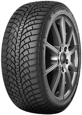 Шина Marshal WinterCraft WP71 225/55 R17 97H цена и фото