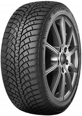 Шина Kumho Marshal WinterCraft WP71 245/50 R18 104V XL зимняя шина kumho wintercraft wp51 185 65 r15 88t