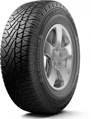 Шина Michelin Latitude Cross 255/65 R17 114H XL шина michelin latitude tour 265 65 r17 110s