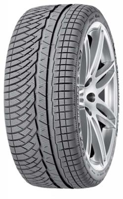 Шина Michelin Pilot Alpin PA4 BMW 235/40 R18 95V XL насос универсальный x alpin sks 10035 пластик серебристый 0 10035