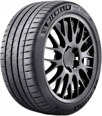 Шина Michelin Pilot Sport 4 S 225/45 R19 96Y летняя шина michelin pilot sport cup 2 265 35 r19 98y xl mo1