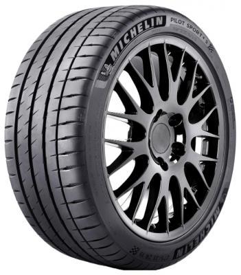 Шина Michelin Pilot Sport 4 S 275/30 R19 96Y XL шина michelin pilot super sport 265 30 rz20 94 y