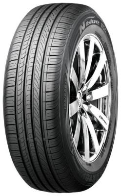Шина Roadstone N'blue ECO 195/55 R15 85V летняя шина yokohama ae50 195 55 r15 85v