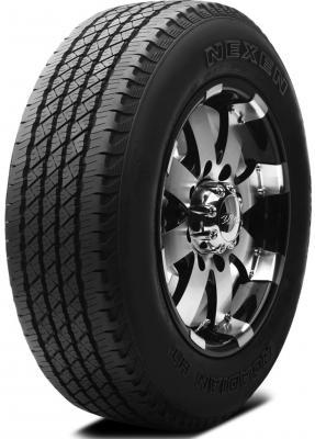 Шина Roadstone ROADIAN HT 265/75 R16 123Q летняя шина cordiant business ca 1 185 75 r16 104 102q