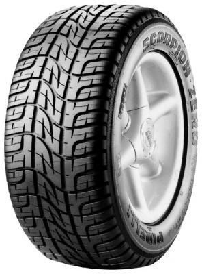 Шина Pirelli Scorpion Zero 255/55 R19 111V XL всесезонная шина pirelli scorpion verde all season 255 55 r20 110w
