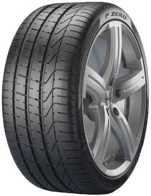 Шина Pirelli P Zero 245/35 R20 95Y шина michelin x ice north xin3 245 35 r20 95h