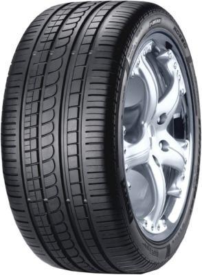 Шина Pirelli P Zero Rosso Asimmetrico 275/45 R20 110Y XL зимняя шина pirelli winter ice zero 275 65 r17 115t