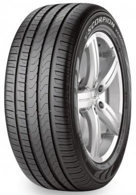 Шина Pirelli Scorpion Verde 285/45 R20 112Y XL всесезонная шина pirelli scorpion verde all season 235 65 r19 109v