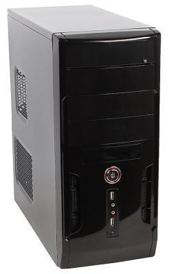 Корпус ATX 3Cott 2350 450 Вт чёрный