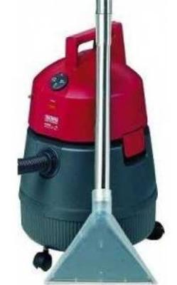 Пылесос Thomas Super 30S сухая влажная уборка красный