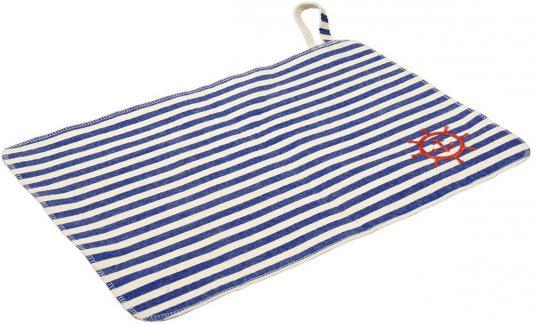 Коврик Банные штучки 41221 Морской халаты банные lelio халат