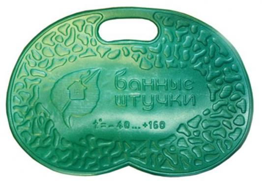 Коврик Банные штучки 32048 зеленый от 123.ru