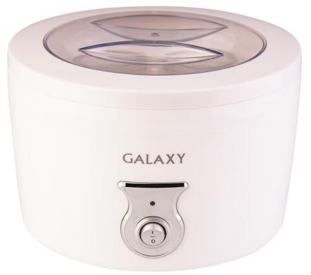 Йогуртница GALAXY GL2695 белый