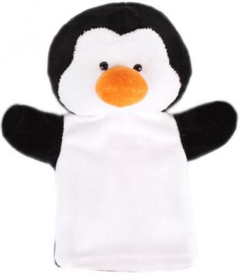 """Кукла на руку Жирафики """"Пингвин"""" 25 см"""