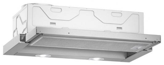 Вытяжка встраиваемая NEFF D46BR22X0 серебристый