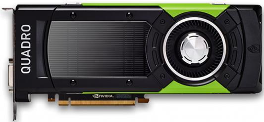 Видеокарта 16GB PNY Quadro GP100 PCI-E VCQGP100-PB Retail