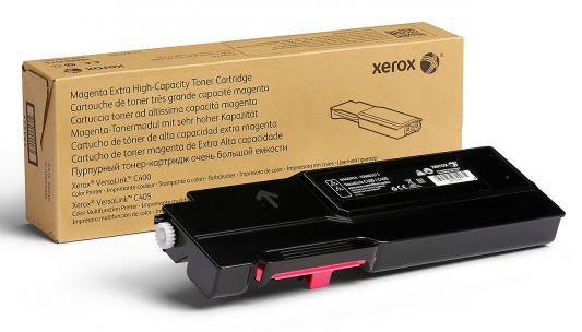 Картридж Xerox 106R03523 для VersaLink C400/C405 пурпурный 4800стр картридж xerox 106r03523 пурпурный magenta 4800 стр для xerox versalink c400 405