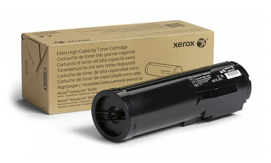 Картридж Xerox 106R03583 для VersaLink B400 B400DN B405 B405DN черный 13000стр xerox 106r03581 black тонер картридж для xerox versalink b400 versalink b405