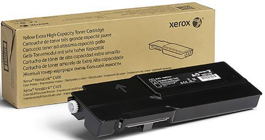 Картридж Xerox 106R03508 для VersaLink C400/C405 черный 2500стр картридж xerox 106r03508 черный