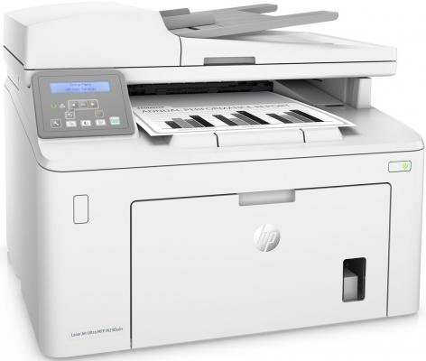 МФУ HP LaserJet Ultra MFP M230sdn G3Q76A ч/б A4 28ppm 1200x1200dpi Ethernet USB