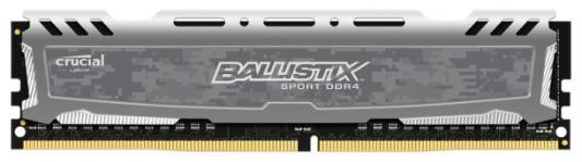 Оперативная память 16Gb PC4-21300 2666MHz DDR4 DIMM Crucial BLS16G4D26BFSB