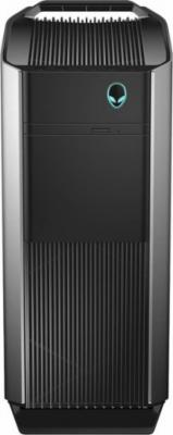 Системный блок DELL Alienware Aurora R6 i7-7700 3.6GHz 16Gb 2Tb 512Gb SSD 2xGTX1070-8Gb DVD-RW Win10 клавиатура мышь черный R6-0970