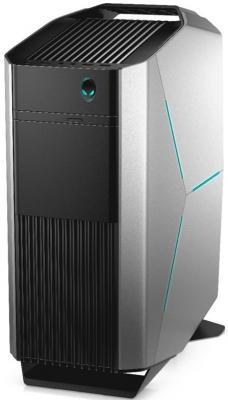 цены  Системный блок DELL Alienware Aurora R6 i7-7700K 4.2GHz 64Gb 2Tb 1Tb SSD GTXTITAN X-12Gb DVD-RW Win10 клавиатура мышь черный R6-1007