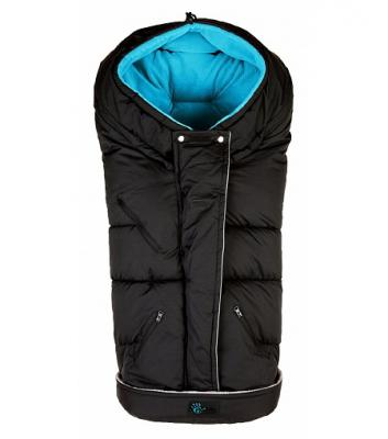 Зимний конверт Altabebe Clima Guard (AL2274C/black-blue) зимний конверт altabebe clima guard al2274c black whitewash