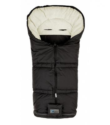 Зимний конверт Altabebe Sympatex (AL2278SX/black-whitewash) зимний конверт altabebe clima guard al2274c black whitewash