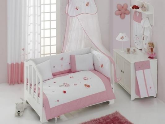 Комплект постельного белья 3 предмета KidBoo Funny Dream kidboo my animals 3 предмета