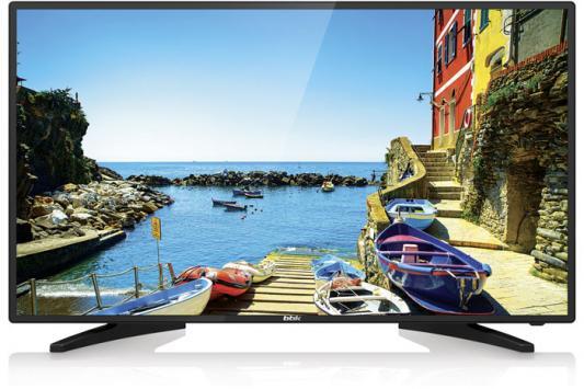 Телевизор BBK 43LEX-5038/FT2C черный