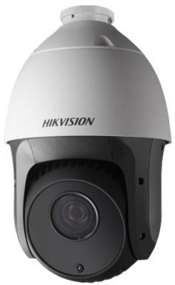 Видеокамера IP Hikvision DS-2DE5220IW-AE 4.7-94мм цветная видеокамера ip hikvision ds 2cd2642fwd izs цветная