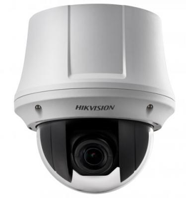 Камера IP Hikvision DS-2DE4220W-AE3 CMOS 1/2.8 1920 x 1080 H.264 MJPEG RJ-45 LAN PoE белый