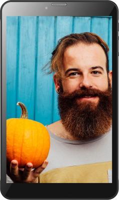 "Планшет Irbis TZ854 8"" 8Gb черный Wi-Fi 3G Bluetooth Android TZ854"