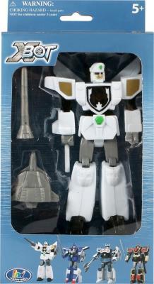 Робот-трансформер China Bright HW9611-A 14 см —