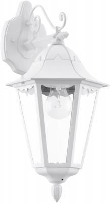 Купить Уличный настенный светильник Eglo Navedo 93445