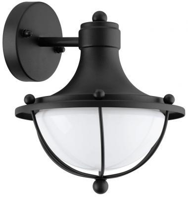 Уличный настенный светильник Eglo Monasterio 95976 eglo уличный светильник eglo monasterio 95979