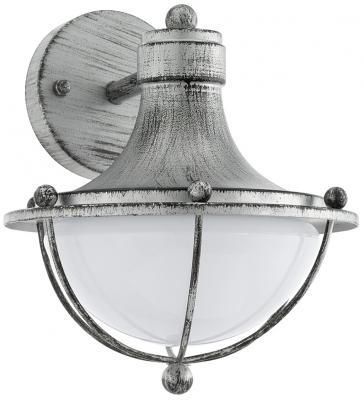 Уличный настенный светильник Eglo Monasterio 95978 eglo уличный светильник eglo monasterio 95979