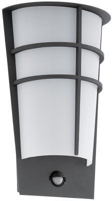 Купить Уличный настенный светодиодный светильник Eglo Breganzo 1 96018
