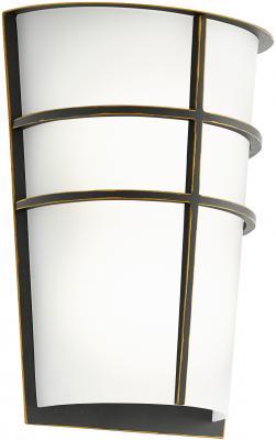 Купить Уличный настенный светодиодный светильник Eglo Breganzo 96269