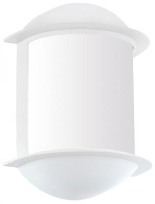 Уличный настенный светодиодный светильник Eglo Isoba 96353 уличный настенный светодиодный светильник eglo isoba 96273