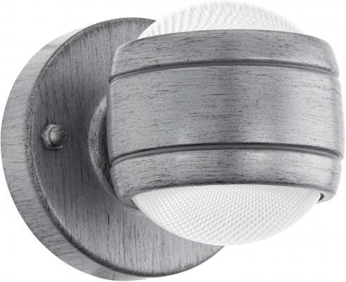 Купить Уличный настенный светодиодный светильник Eglo Sesimba 96267